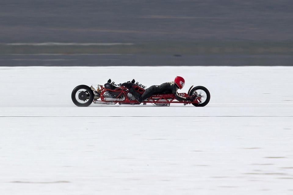 Ducati Twin Engine
